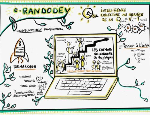 Rejoindre un groupe e-Randodev©