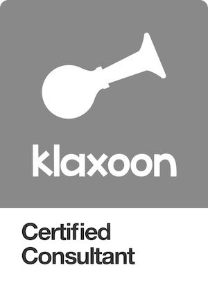 Idjinov_Klaxoon_Consultant_certified